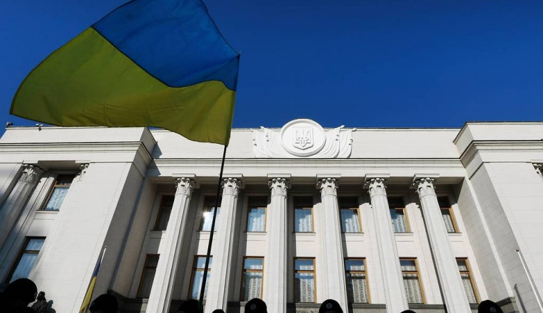 Кабмин Украины ввел новые экономические санкции против России