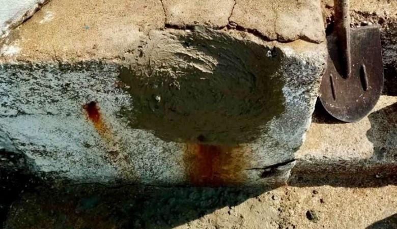 В Севастополе велся сброс нечистот в море