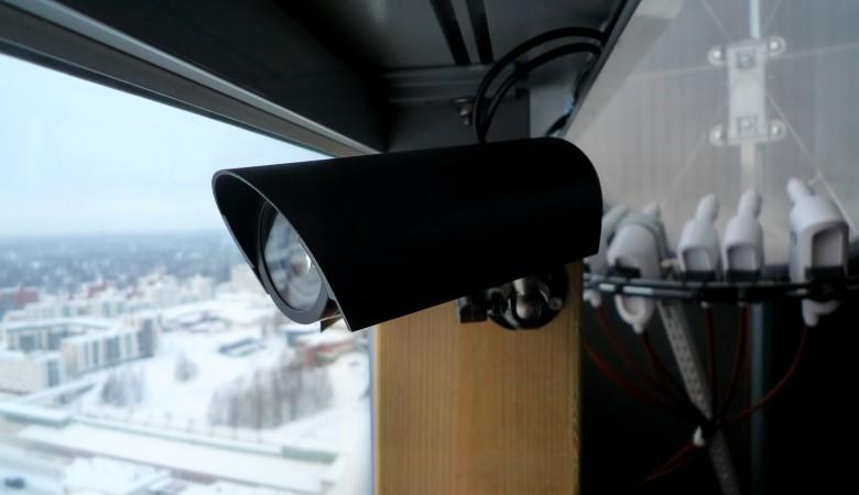 В Крыму появятся камеры, измеряющие шум проезжающего транспорта
