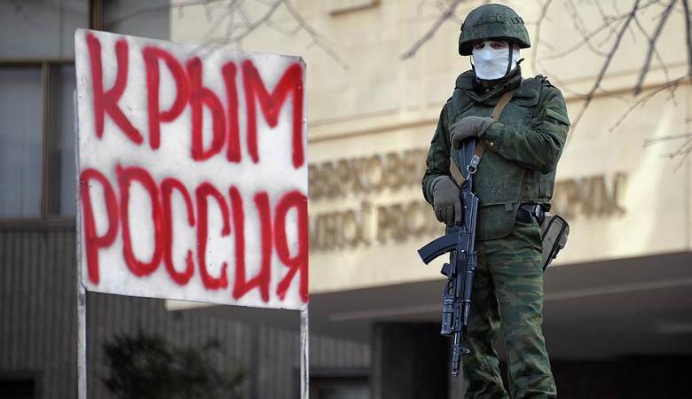 Аксенов сообщил о местных буржуях в Крыму