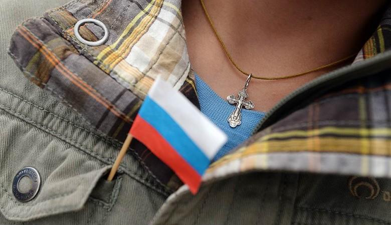 ФСБ заинтересовалась гимном со словами «Россия — безумная наша держава»