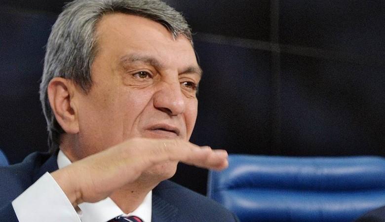 Меняйло готов стать патологоанатомом для будущих участников морской блокады Крыма