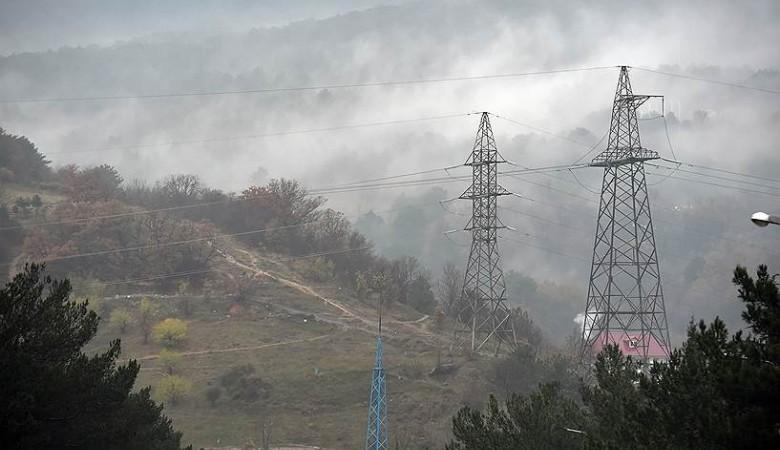 Ущерб Севастополя от блэкаута составил около 200 млн рублей