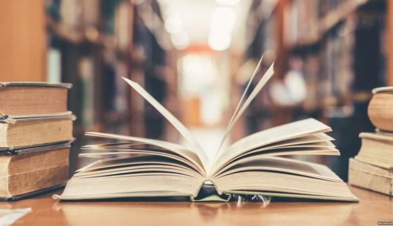 На Украине объяснили популярность книг на русском языке