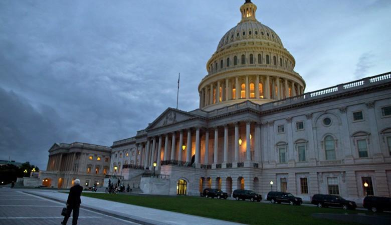 В Конгрессе США решили запретить поставлять ПЗРК Украине