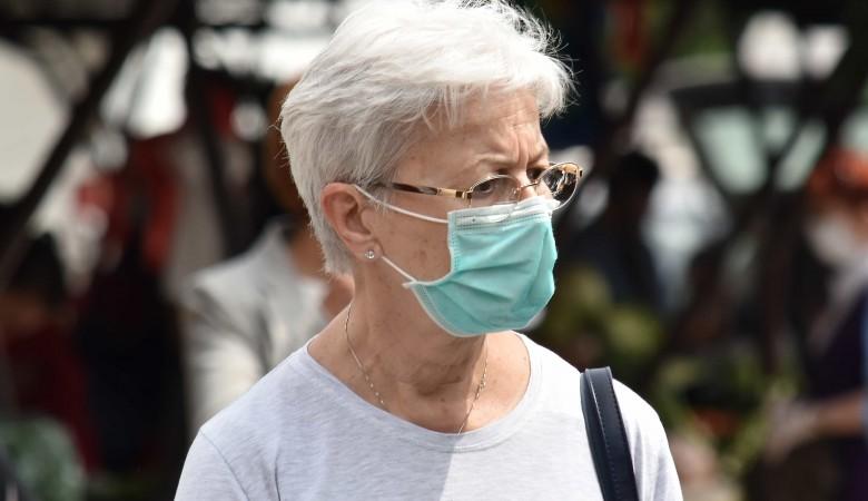 За последние сутки в Крыму зафиксирован 101 случай заболевания коронавирусом