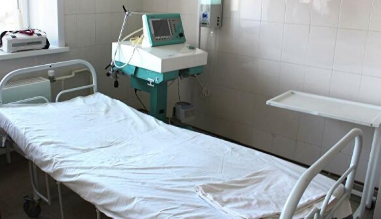 В Крыму не хватает коек для больных с коронавирусом