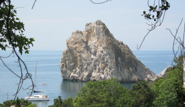 После закрытия Турции Крым готов принять миллион туристов за два месяца