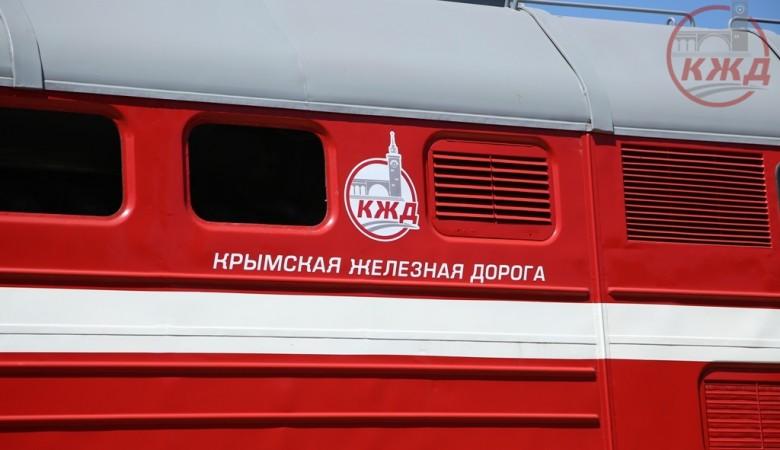 От Симферополя до Джанкоя будут ходить ускоренные электрички
