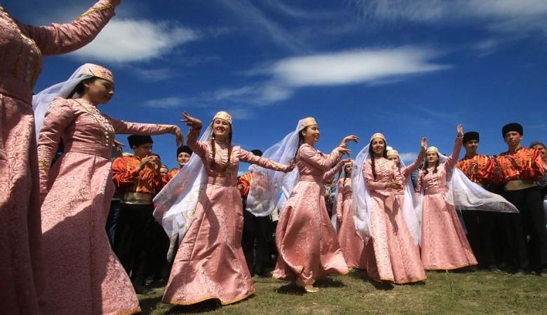 Крымские татары отпразднуют «Хыдырлез» в субботу