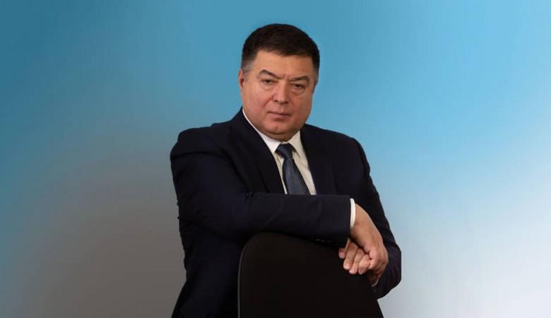 Глава КС Украины подозревается в подкупе свидетеля