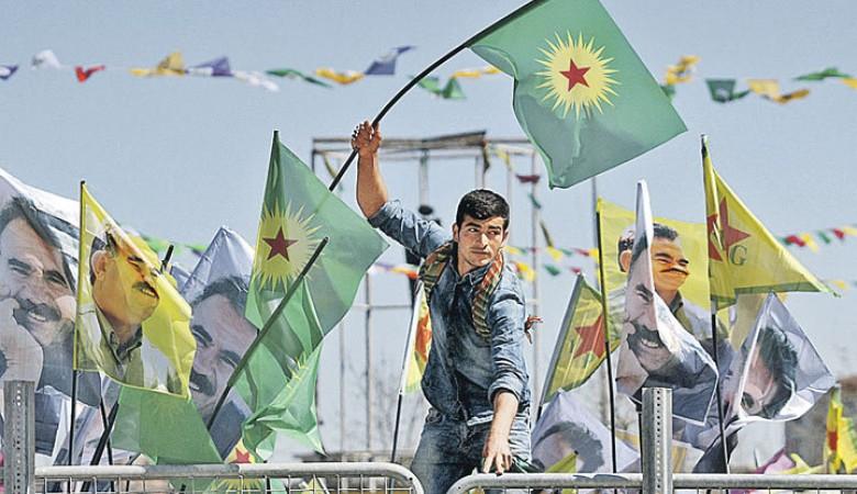 РФ предложила создать курдскую автономию в Сирии