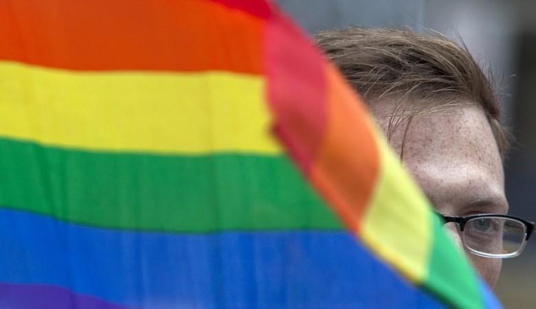 Народное ополчение Крыма готово отправить представителей секс-меньшинств  на Майдан