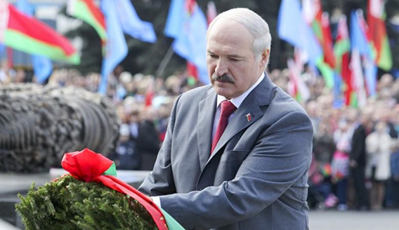 Лукашенко: Память о Великой Отечественной войне укрепляет единство белорусов и россиян