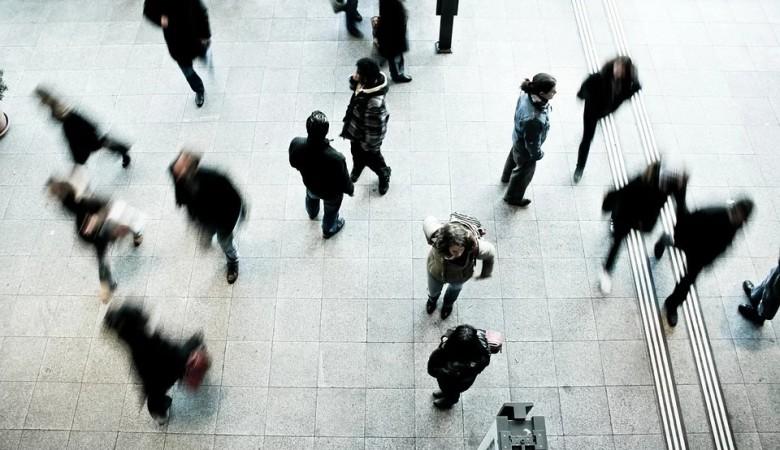 В России увеличилась смертность трудоспособного населения