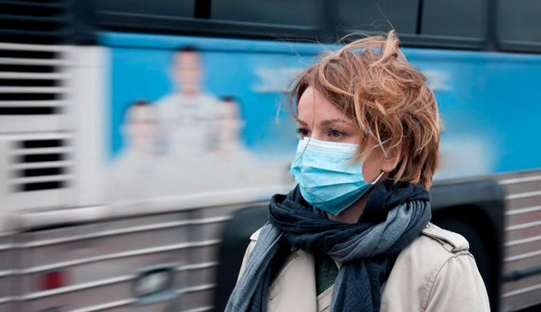 В Севастополе за отсутствие маски в общественном месте будут штрафовать