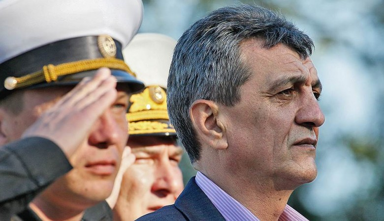 Губернатор Севастополя высмеял оперативность украинской разведки