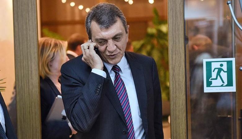 Парламентское расследование вывело на причастность губернатора Севастополя к скандальному фильму