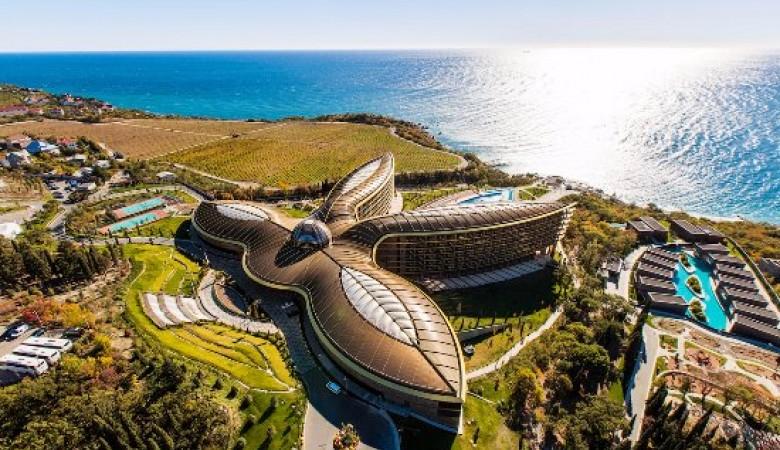 Отели и курорты Крыма готовы принять туристов