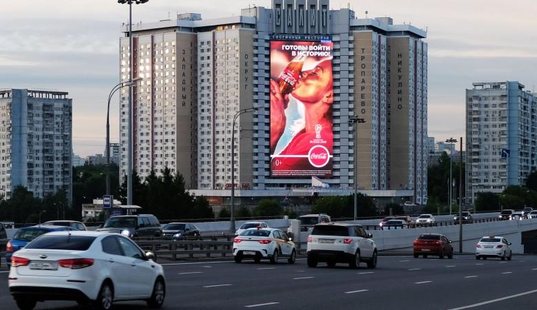 В Симферополе не будет новой наружной рекламы