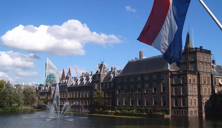 В Нидерландах думают покинуть ЕС и отменить санкции против России