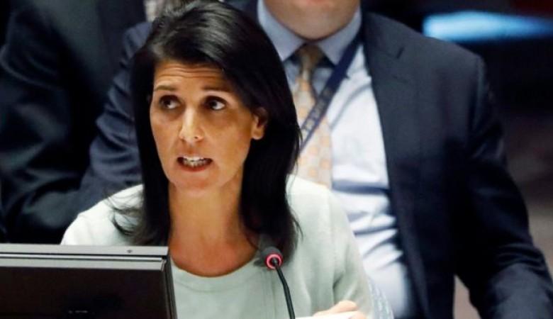 США намерены сохранять антироссийские санкции до возвращения Крыма Украине