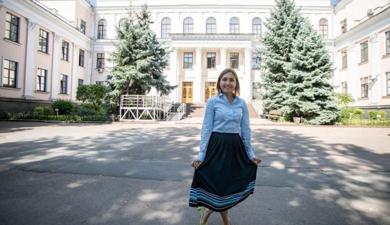 «Садись, два!» Министра образования и науки Украины раскритиковали из-за ошибок