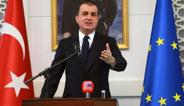 ЕС не выполняет соглашение с Турцией от 18 марта