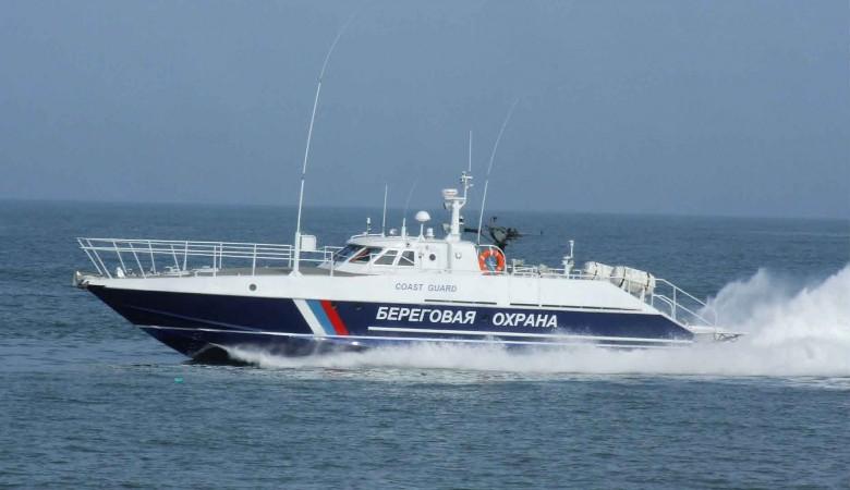 У берегов Крыма с терпящей бедствие яхты спасли человека