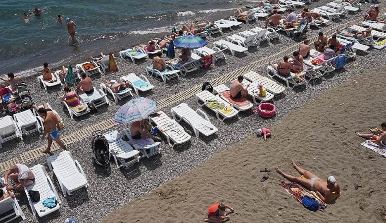 В Севастополе в высокий сезон прогнозируют заполняемость отелей и гостиниц до 93%