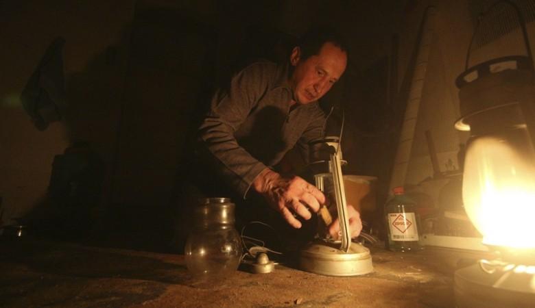 Ситуация с энергоснабжением Крыма стабилизировалась — Минэнергетики РФ