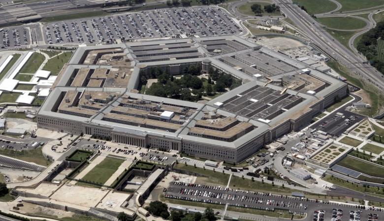 Пентагон не допустит столкновений между ВС Турции и курдами в Сирии