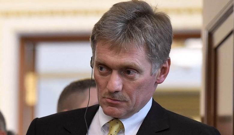 Песков: участие США в урегулировании ситуации на Украине зависит от Трампа