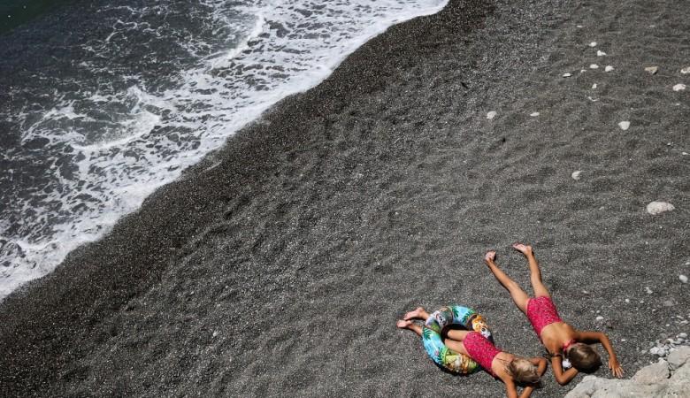 Не все севастопольские пляжи оказались востребованы арендаторами