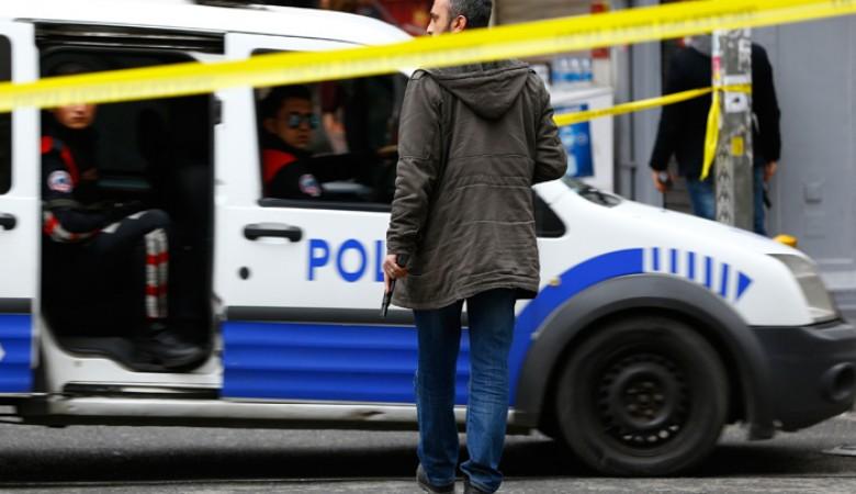 В Анкаре тяжело ранен посол России