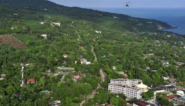 На Гаити не избрали нового президента из-за перестрелки на улице