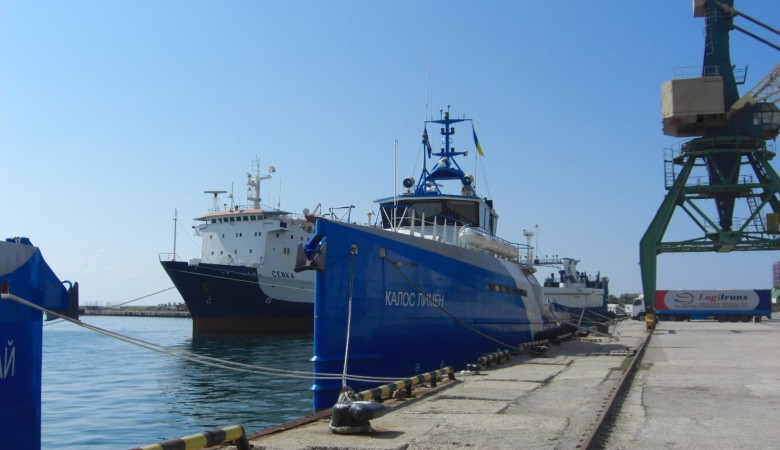 Работникам Евпаторийского торгового порта вернут 12 млн рублей задолженности по зарплате