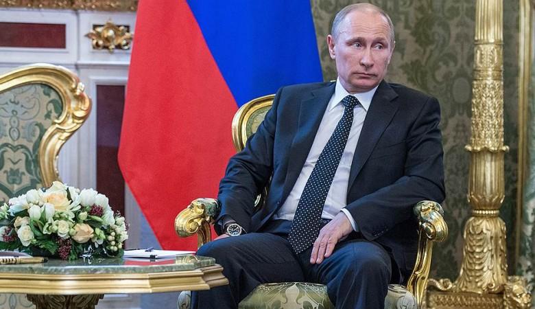 Путин единственный, кто поддержал инициативу Порошенко о полицейской миссии ОБСЕ в Донбассе