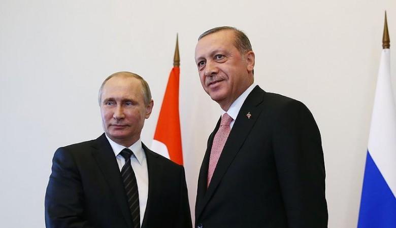 Путин: отношения РФ и Турции восстанавливаются, но менее интенсивно, чем хочет Анкара