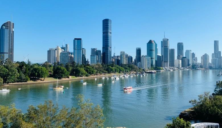 Столицей летних Олимпийских игр в 2032 году станет австралийский город Брисбен