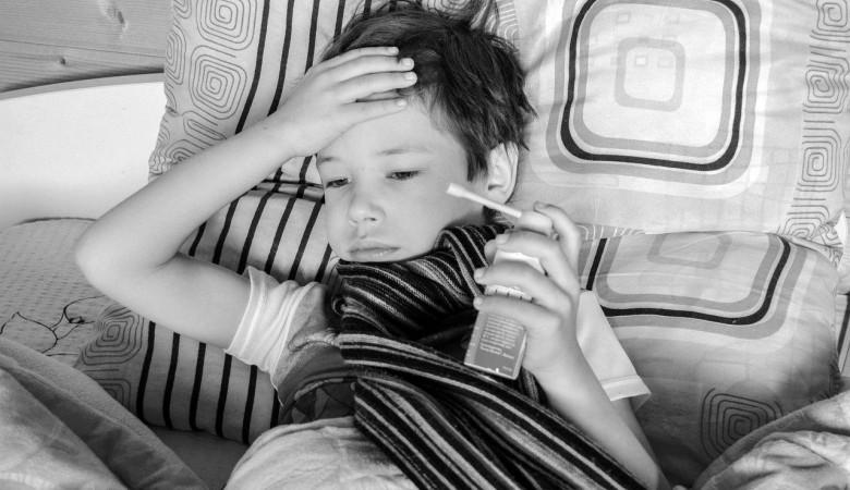 Уровень заболеваемости коронавирусом среди детей в Крыму возрос в 11 раз