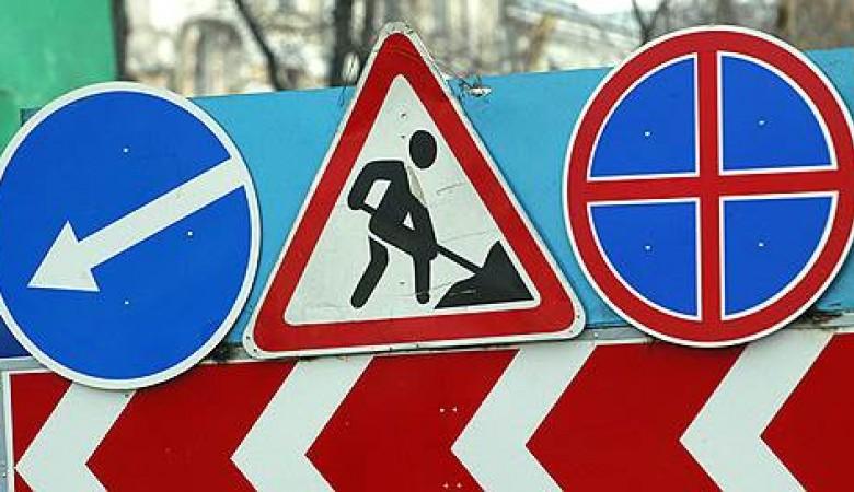 В Симферополе начнут делать ямочный ремонт с середины июня