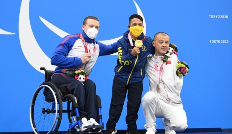 Крымские медалисты Паралимпийских игр в Токио получат по миллиону рублей