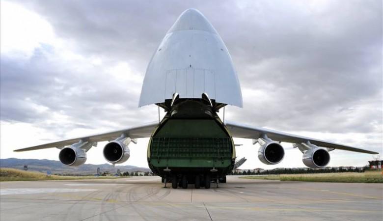 Второй этап поставок ЗРК С-400 в Турцию займет несколько недель