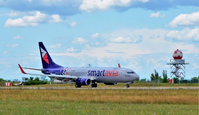 В Крыму начнут строительство нового аэропорта