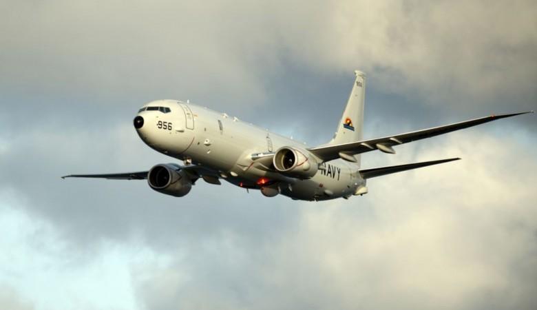 Самолеты ВВС РФ и НАТО 10 февраля четырежды опасно сближались