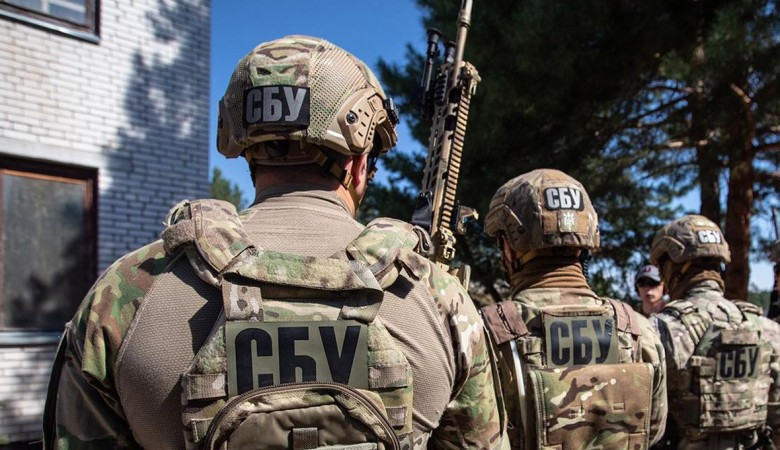 СБУ отчиталась о задержании о поимке замдиректора главного аэропорта Крыма