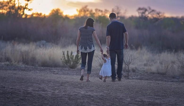 Путин отметил важность целостной системы поддержки семей с детьми