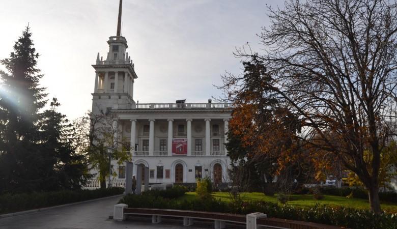 Севастополь будет отмечать день присвоения ему звания «Город-герой»