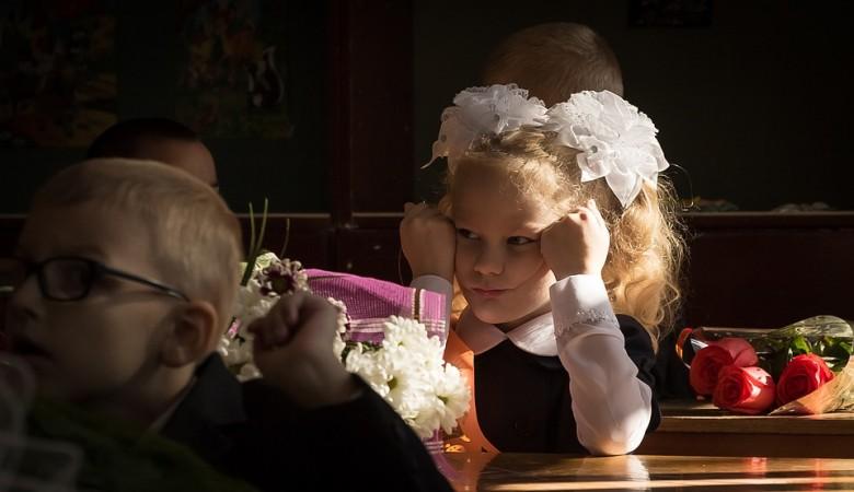 Российские школы откажутся от традиционных линеек 1 сентября